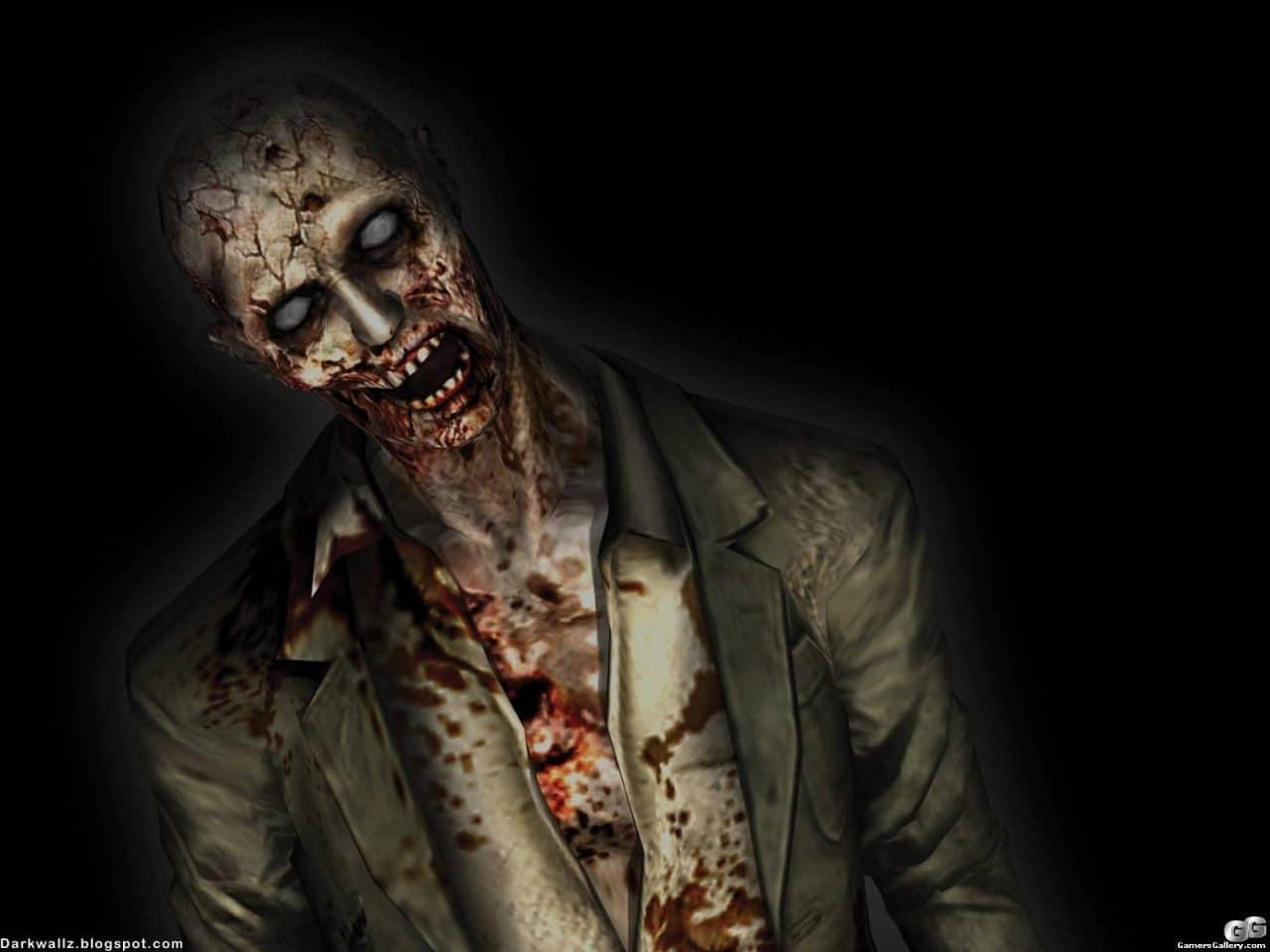 Mort vivant jeux vidéo