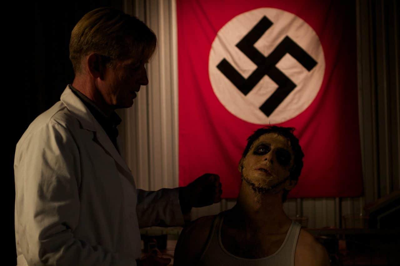 Film de zombie nazi
