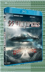 Blu-ray film SS Troopers