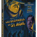 3D COMBO LES DISPARUS DE SAINT AGIL