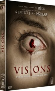 3D DVD VISIONS