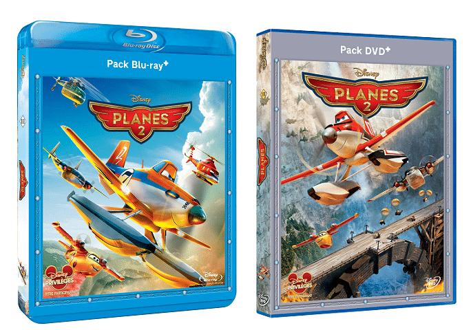 Concours planes 2 gagnez 2 dvd du film - Est ce qu un lecteur blu ray lit les dvd ...