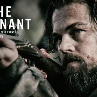 Critique The Revenant de Alejandro González Iñárritu avec Leonardo DiCaprio