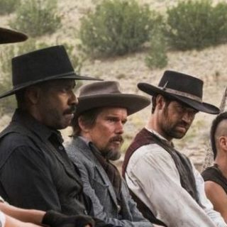 Analyse et critique du film Les 7 mercenaires