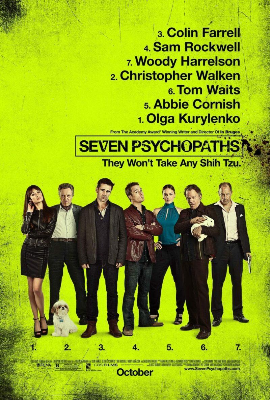 7_psychopathes-affiche