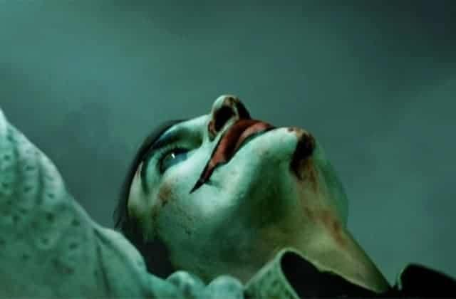 Joker affiche