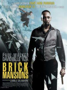 AFFICHE BRICK MANSIONS 3