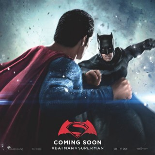 Critique NO SPOILER de Batman V Superman : L'aube de la justice de Zack Snyder