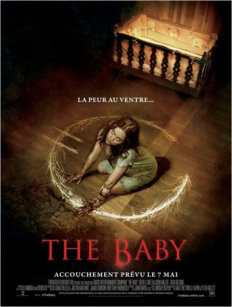 Affiche_The_Baby