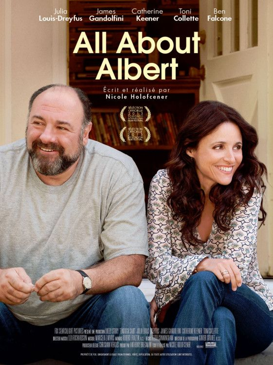All-about-albert-affiche