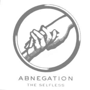 Altruiste_Abnegation_logo_divergent