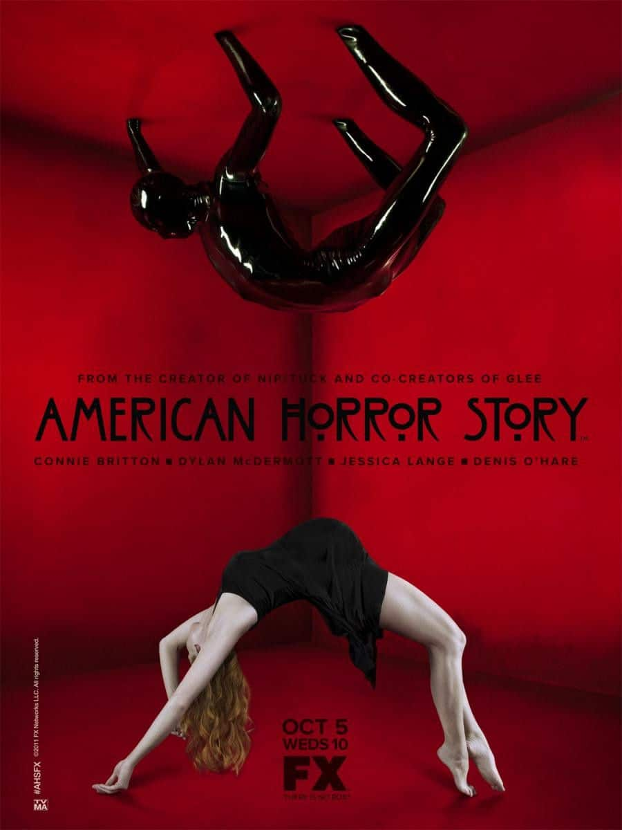 an analysis of the series american horror story Spoilers for the season finale of american horror story below: if there is one thing i would not have predicted of american horror story when it began, it.