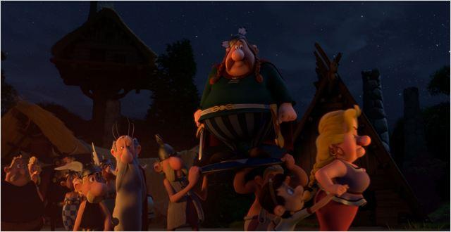 Asterix_domaine_des_dieux_personnages