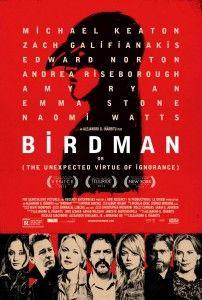 Birdman_affiche