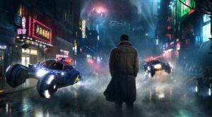 Poster de Blade Runner