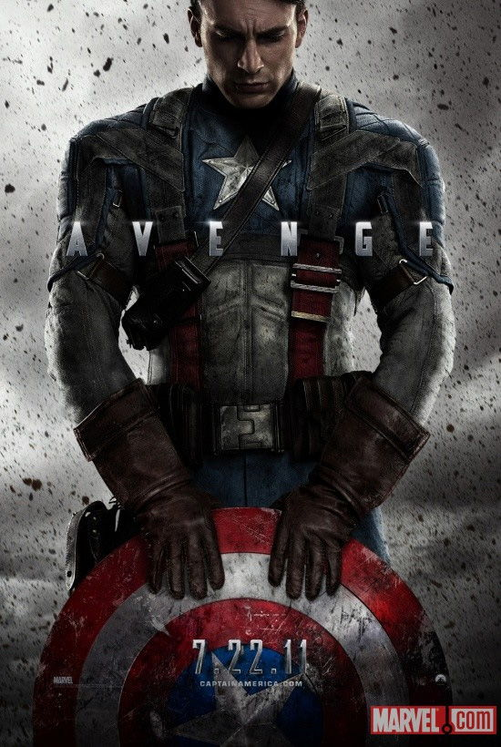Captain-America-film-poster