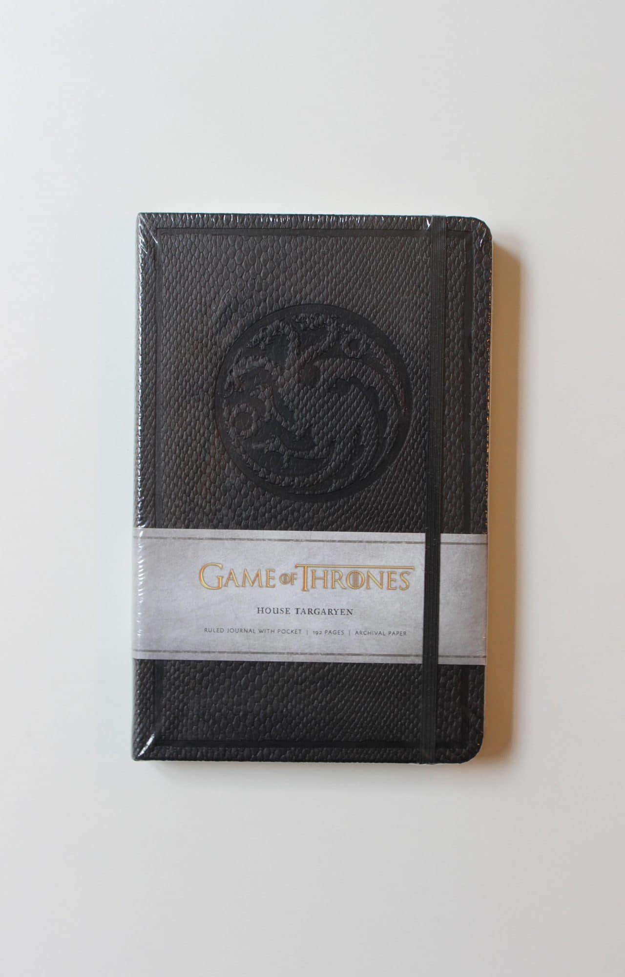 Carnet Targaryen