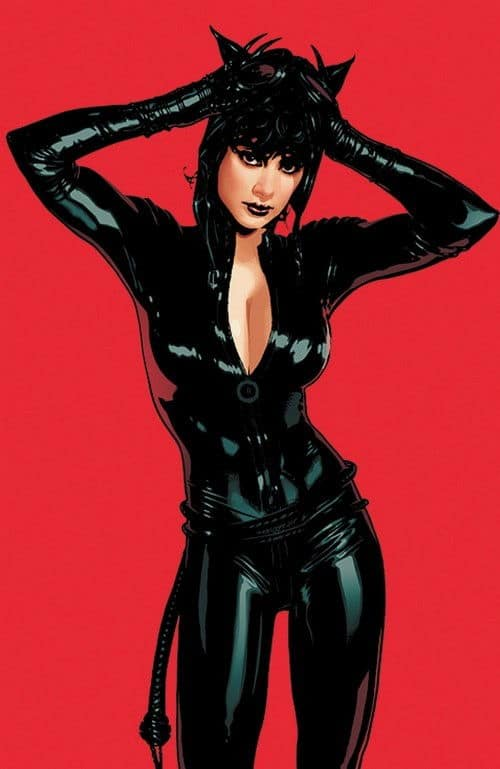 Catwoman-sexy