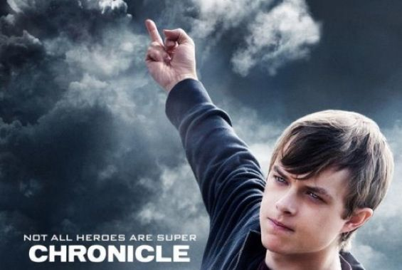 bande annonce chronicle