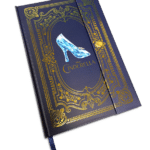Cinderella_Journal_Front