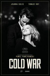 Cold War Zimna Wojna de Pawel Pawlikowski