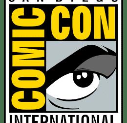 Logo du Comic Con de San Diego