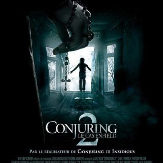 Critique de Conjuring 2 de James Wan