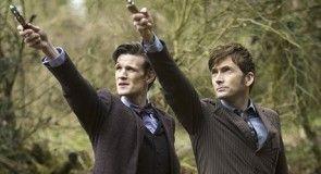 Top 10 des meilleurs épisodes de Doctor Who