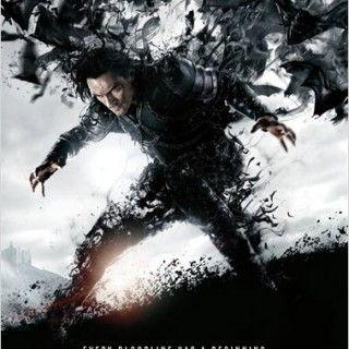 Critique de Dracula Untold avec Luke Evans