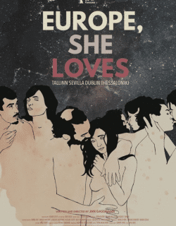[Docu] Europe, She Loves de Jan Gassmann