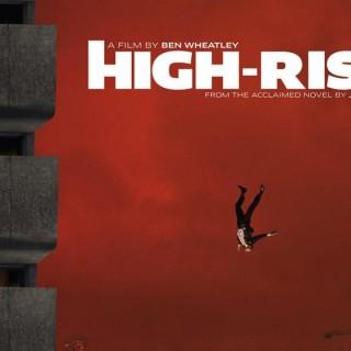 Critique du film High Rise avec Tom Hiddleston
