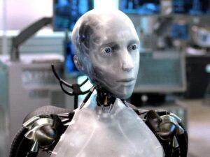 Sonny dans I Robot