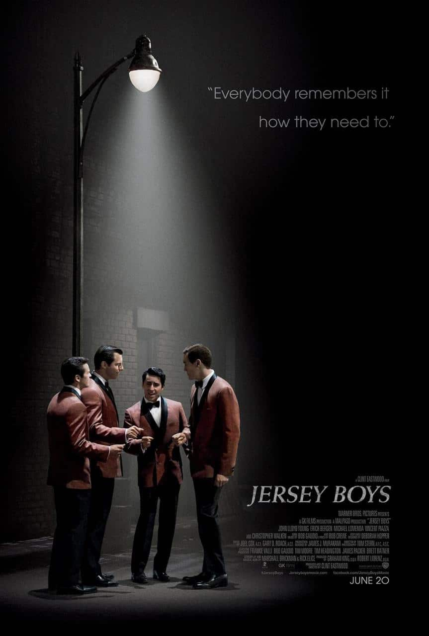 Jersey_Boys_affiche_clint_eastwood