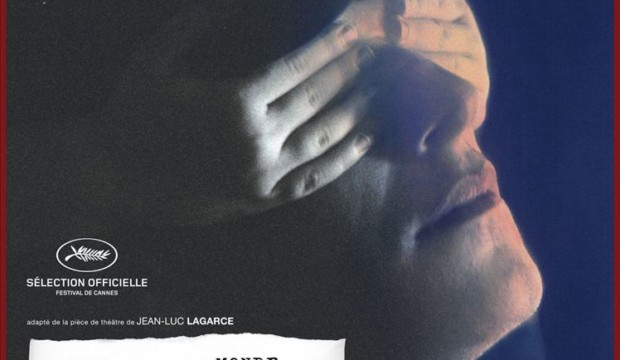 #Cannes2016 Critique de «Juste La Fin du Monde» de Xavier Dolan