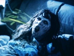 L'exorciste de William Friedkin