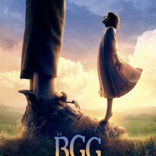 #Cannes2016 Critique Le BGG de Steven Spielberg