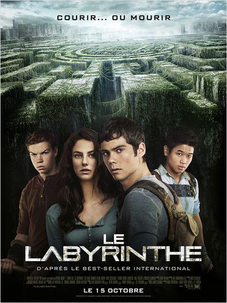 Le_labyrinthe_affiche