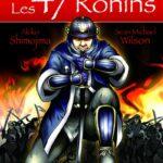 Les_47_Ronins_Manga_Editions_Budo