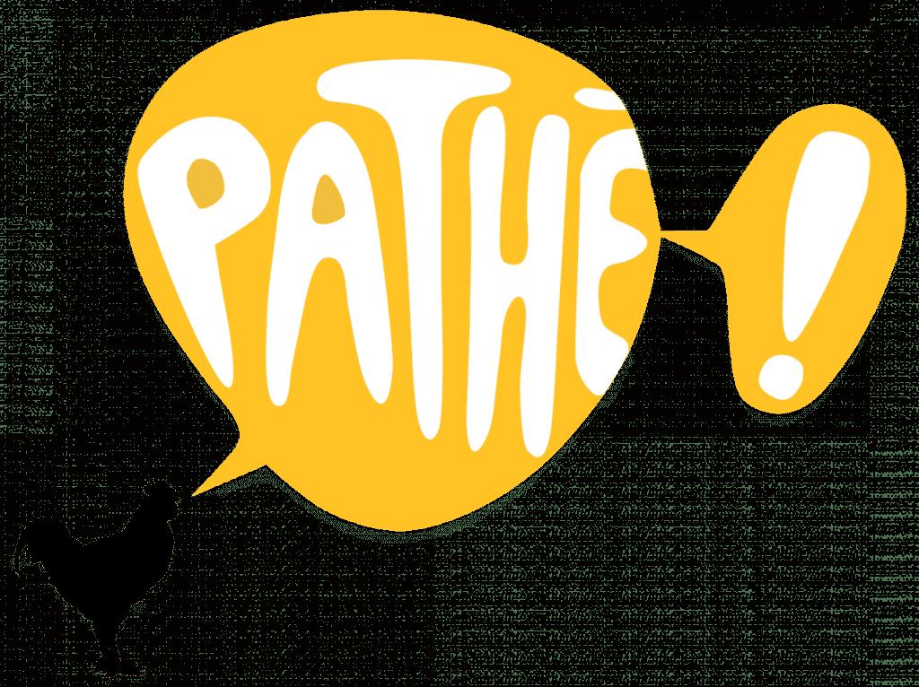 LogoPathe