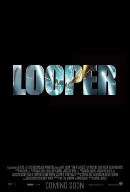 Bruce Willis dans Looper