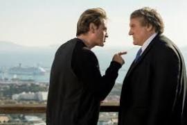 Critique de «Marseille» avec Gérard Depardieu