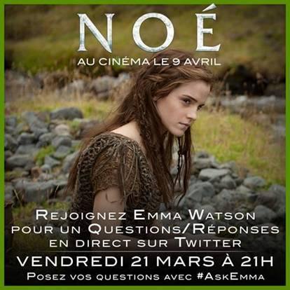 NOE EMMA WATSON