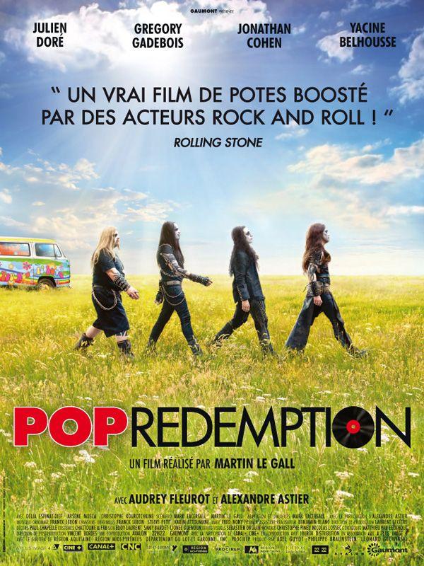 POP_REDEMPTION_AFFICHE_JULIEN_DORE