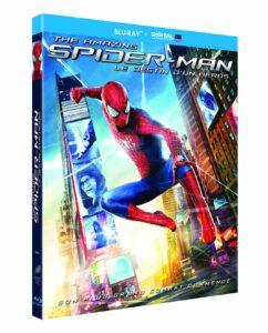 Pack BD 3D
