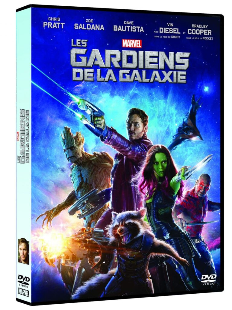 PackShot-DVD