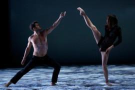 Critique Polina, danser sa vie de Angelin Preljocaj
