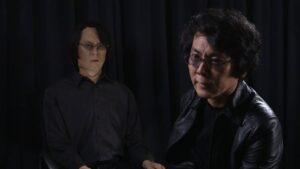 Pr Iroshi ISHIGURO-© Nova Production