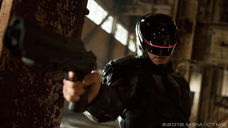 Robocop, le film