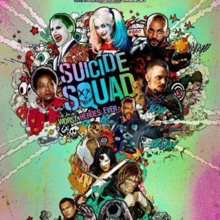 Suicide Squad : Mauvais comme son escadron !