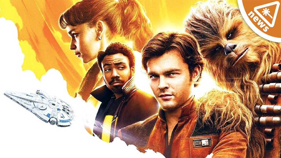 Solo A Star Wars Story : Explications, théories et